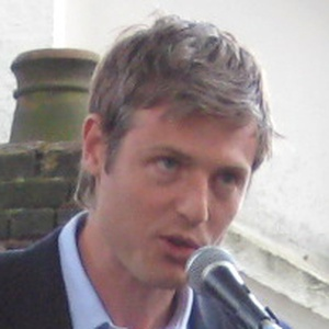 Photo of Zac Goldsmith