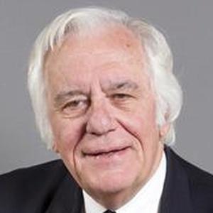Photo of Peter Homewood