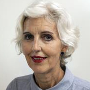 Photo of Vivien Thomas