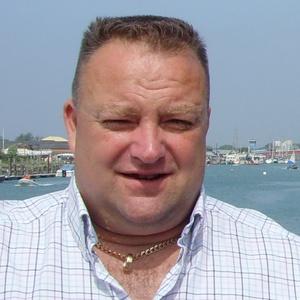 Photo of Ian Buckland