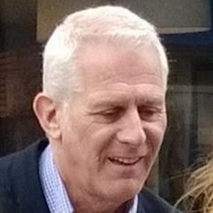 Photo of Gordon Marsden