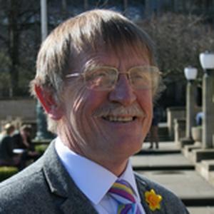 profile photo of Melvyn Elias