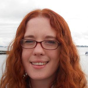 Photo of Helen Rosser