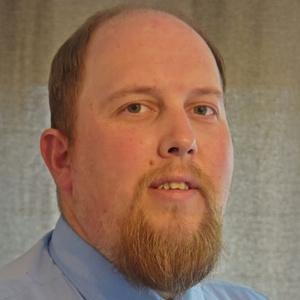 profile photo of Simon Rose