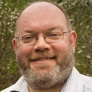 Photo of Neil Fawcett