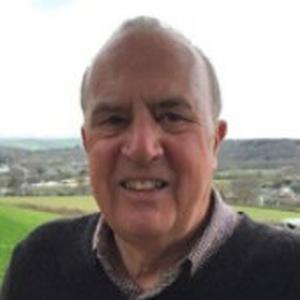Photo of John Birch