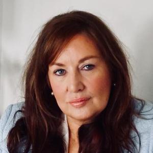Photo of Cathryn Joy Fletcher