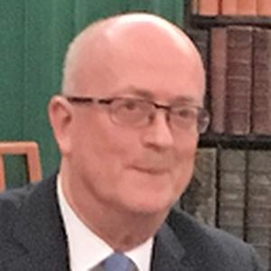 Photo of Neil Duncan Stevenson