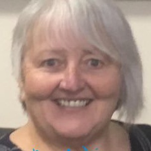 Photo of Maureen Tennant-King