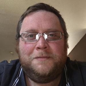 Photo of Robert John Hall