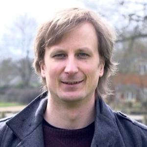 Photo of Stephen Michael Brown