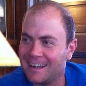 Photo of Liam Robinson