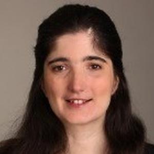 Photo of Rachel Burgin