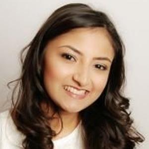Photo of Vanisha Solanki