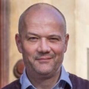 profile photo of Mark Jonathan Hooper