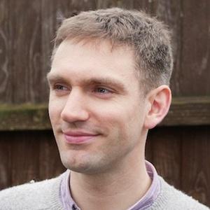 Photo of Jon Clayden
