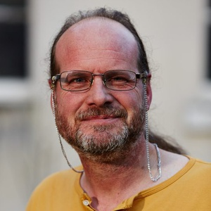 Photo of John Cossham