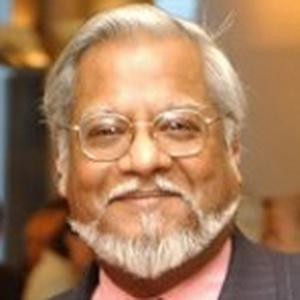 Photo of Nirj Deva