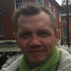 profile photo of Jem Bailey
