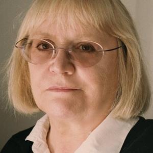 Photo of Judy Scott