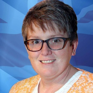 Photo of Maggie Hutton