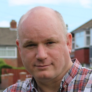 Photo of Jason Smith