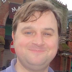 profile photo of Clark Vasey