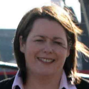 Photo of Michelle Gildernew