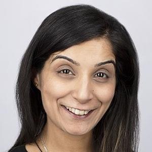 Photo of Shahina Jaffer