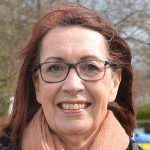 Photo of Brenda Mary Harrison