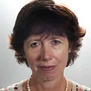 Photo of Diane White