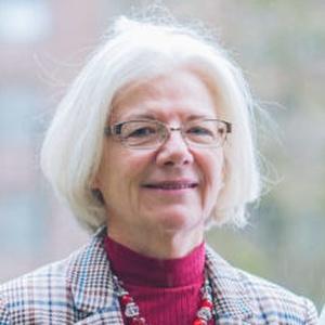 profile photo of Michele Madeleine Tedder