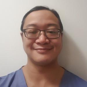Photo of Chris Ho