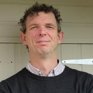 Photo of Paul Iggulden