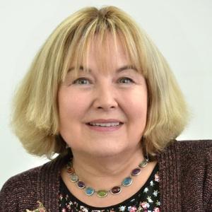 Photo of Barbara Boyce