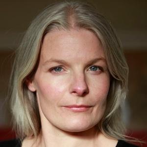 Photo of Naomi Newstead