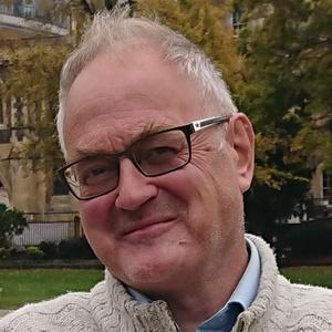 Photo of Christopher Burden