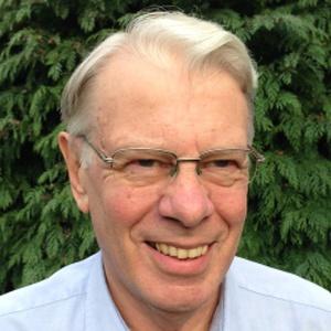 Photo of Derek Morse