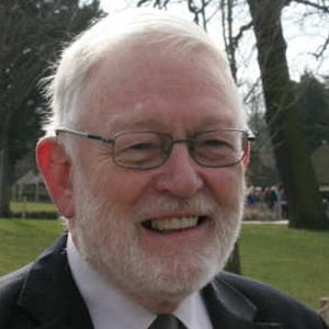 Photo of Ian Victor Sanderson