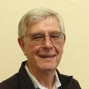 Photo of Bob Teesdale
