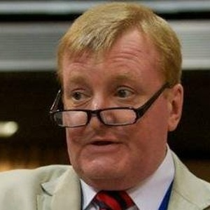Photo of Charles Kennedy