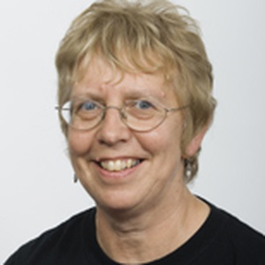 Photo of Margaret Westbrook