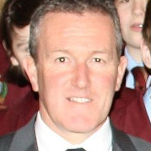 Photo of Conor Murphy