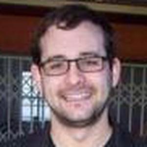 Photo of Paul Halliday