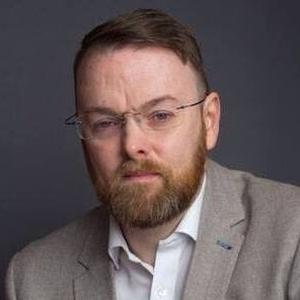 Photo of Ian Lewis