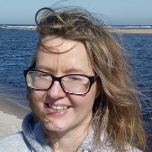 Photo of Emma Alice Idzikowska