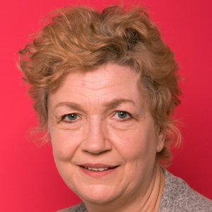 Photo of Hilary Coombes