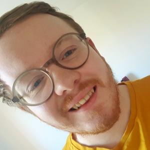 Photo of Billy Scott Howells