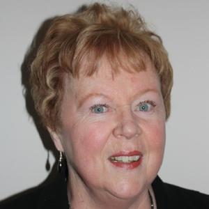 Photo of Rose Gibbins