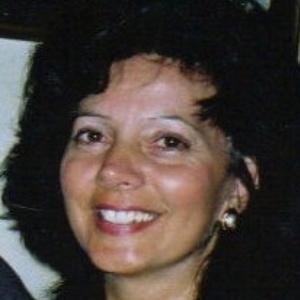 Photo of Helen Nunziatina Joan Powell